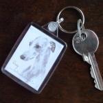 Key Ring €5